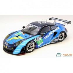 Porsche 997 RSR 77 Le Mans