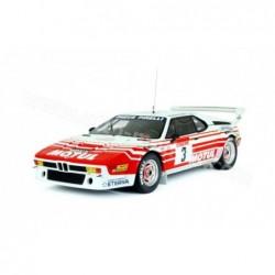 BMW M1 Groupe B Tour de...