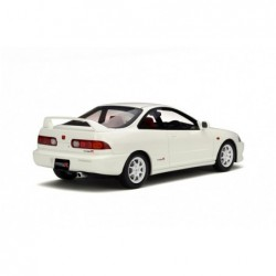 Honda Integra DC2 Japan Specs