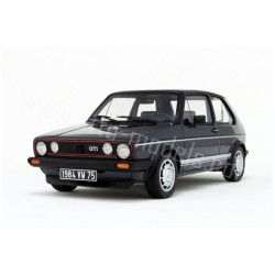 Volkswagen Golf GTI 1800 plus