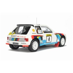Peugeot205 T16 GR.B 1000...