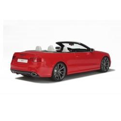 Audi RS5 convertible
