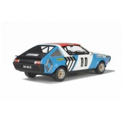 Renault 17 Gordini Rallye...
