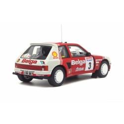 Peugeot205 T16 Group B...