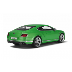 Bentley Continental GT V8...