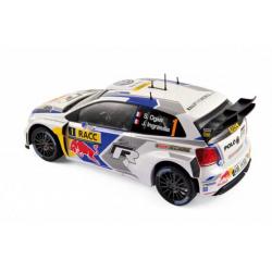 Volkswagen Polo R WRC...