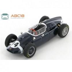 Mini Cooper T51 14 winner...