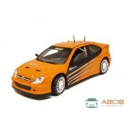 Citroën Xsara tuning