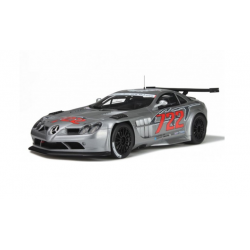 Mercedes benz SLR Mc Laren...