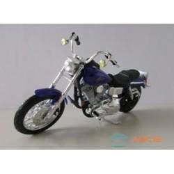 Harley Davidson 2000 FXDL...
