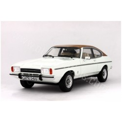 Ford Capri Ghia