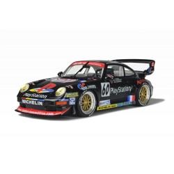 Porsche 993 GT2 Le Mans 60