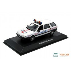 Renault 21 Nevada police...