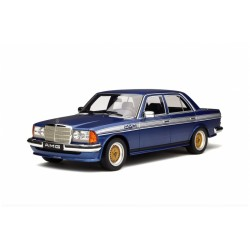 Mercedes benz W 123 AMG