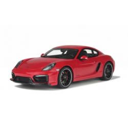 PorscheCayman GTS