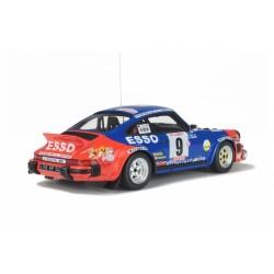 Porsche911 SC groupe 4...