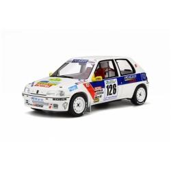 Peugeot 106 rallye GR.N