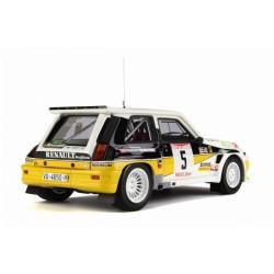 Renault Maxi 5 Turbo rallye...