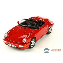 Porsche 911 964 speedsster...