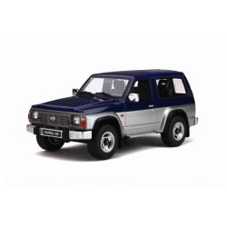 Nissan Patro GR