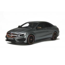 Mercedes benz AMG CLA 45...