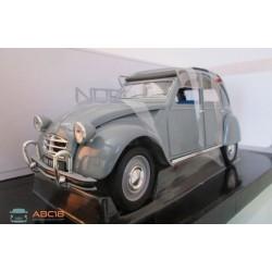 Citroën2CV maxijet