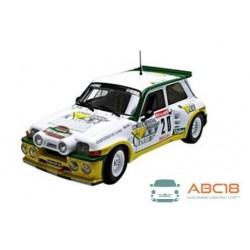 Renault Maxi 5 turbo 20...