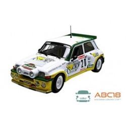 Renault Maxi 5 turbo 20...