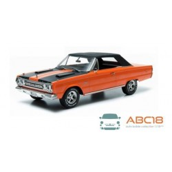 "Plymouth Belvedere GTX ""Joe..."
