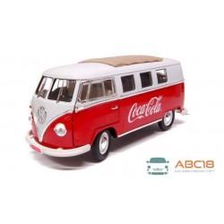 Volkswagen Samba minibus...
