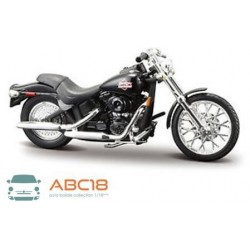 Harley Davidson 2002 FXSTB...
