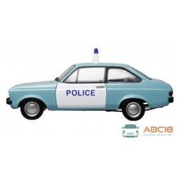 Ford  Escort MKII Hamsphire...
