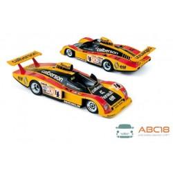 Alpine A442 Le Mans...