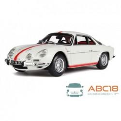 Alpine A 110 1600S olympique