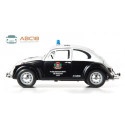 Beetle Sao Paulo police