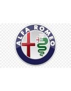 ALPHA ROMEO