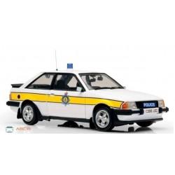 Ford Escort XR3i...