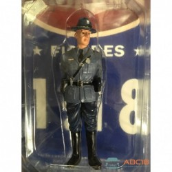 State Trooper Craig