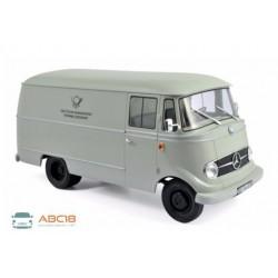 """Mercedes L319 Van """"Deutsche..."""