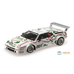 BMW M1 Procar motorsport...