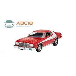 Ford Gran Torino Starsky et...