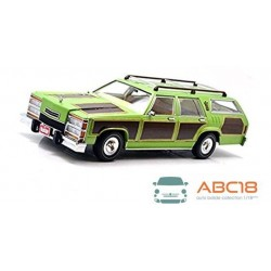Truckster National vacation...